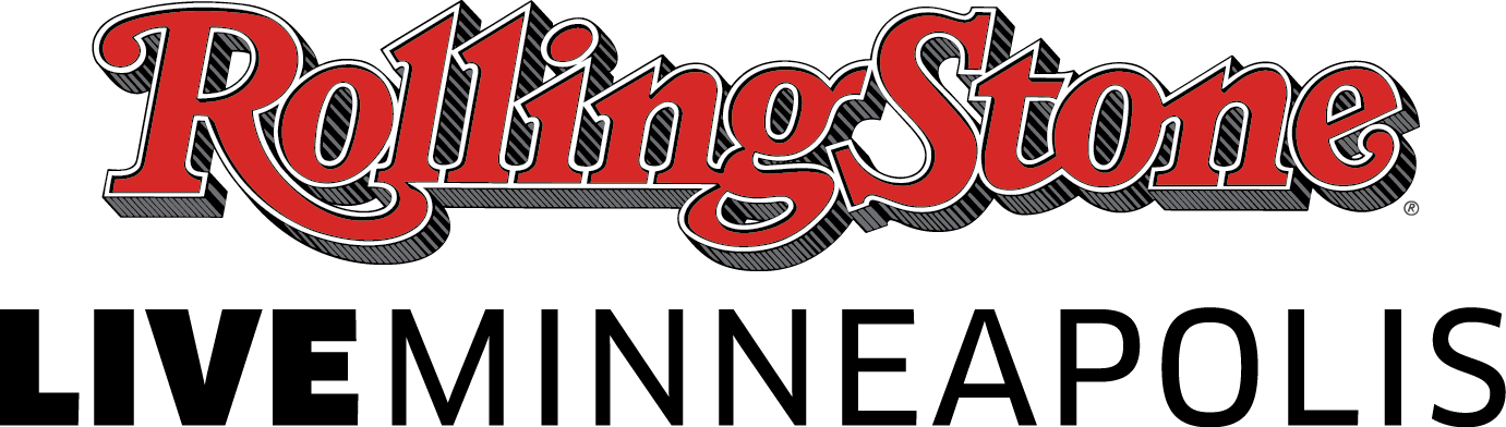 Rolling Stone Live Minneapolis Logo